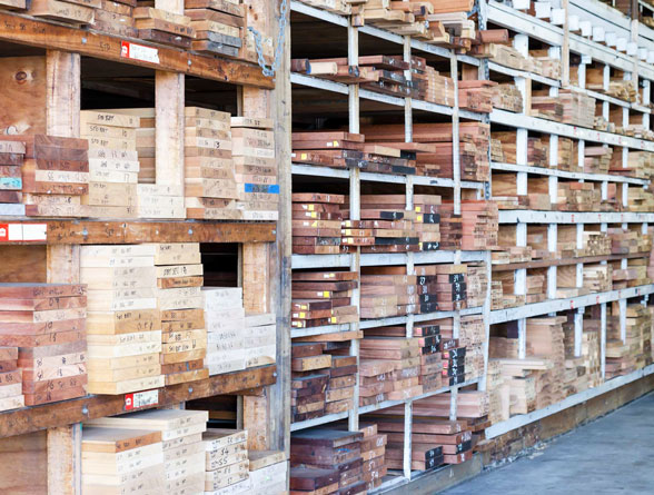 Marshall's Timbers - Newcastle's Largest timber Stockist